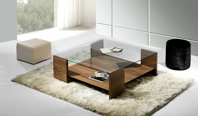 la table basse design en 33 exemples