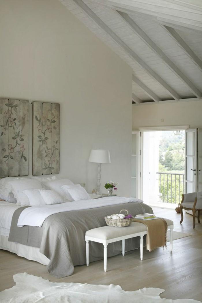25 Shabby Chic Style Bedroom Design Ideas Decoration Love