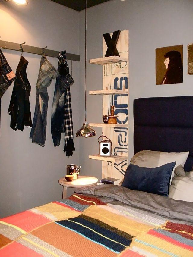 15 Modern Bedroom Design For Boys - Decoration Love