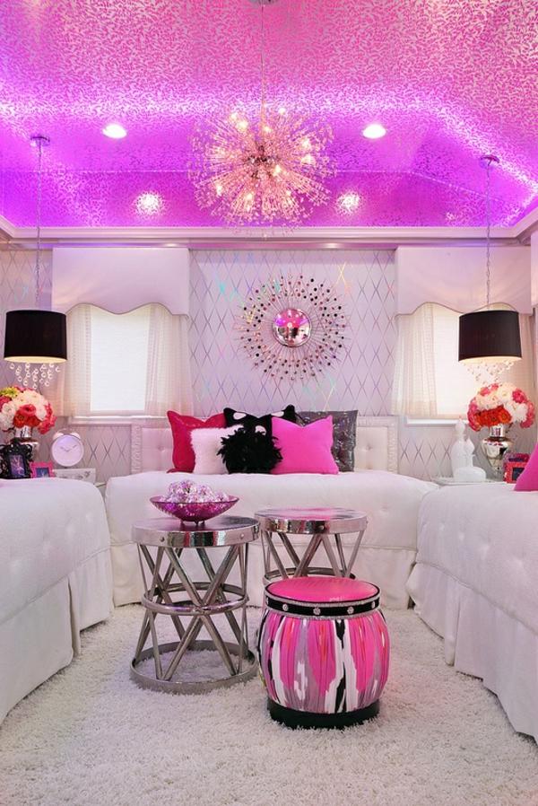 35 Gorgeous Girly Bedroom Design Ideas Decoration Love