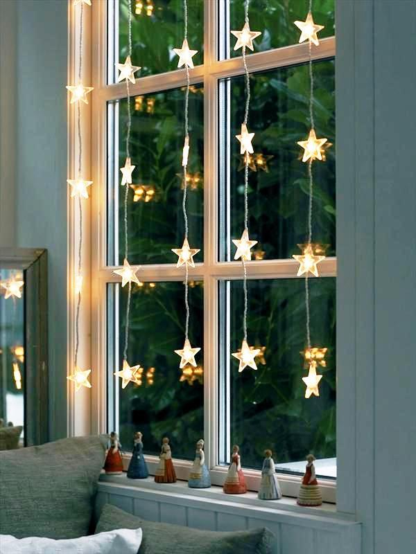 21 Easy Christmas Window Decorations Ideas Decoration Love