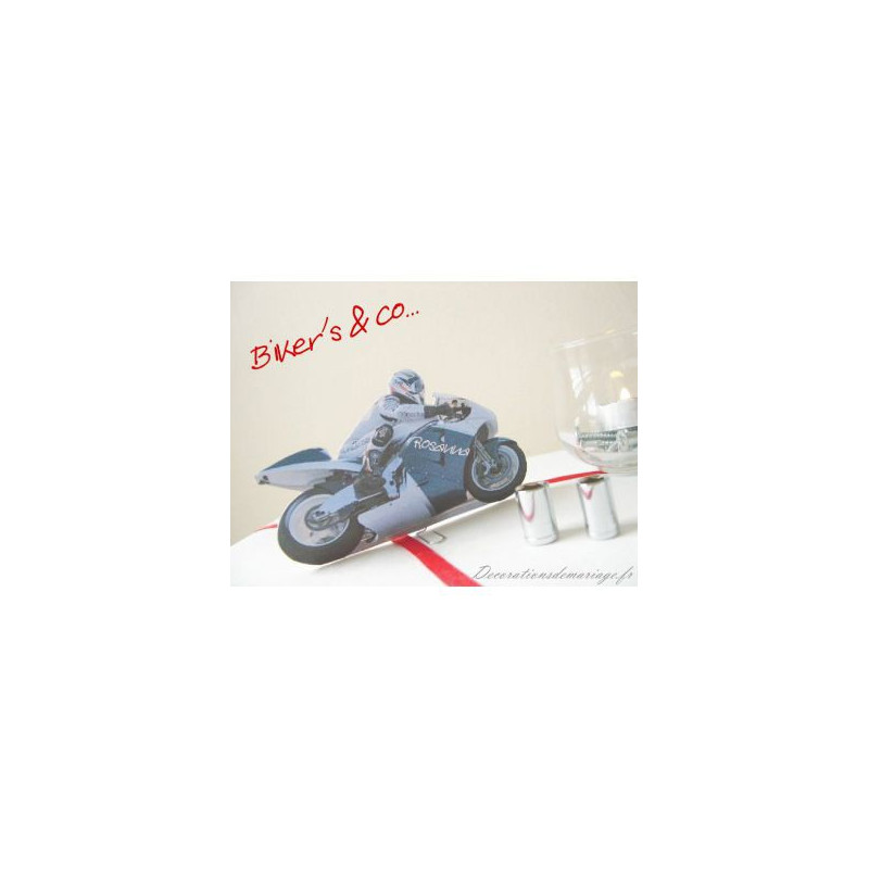 Marque Place Moto