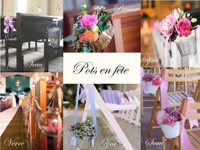 Idees Decoration Chaise Banc Eglise