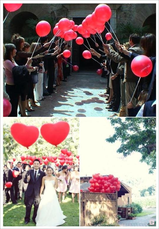 Comment Gonfler Ballons Helium Les Conseils