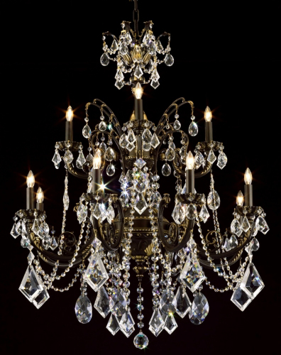 Category Large Size Chandeliers