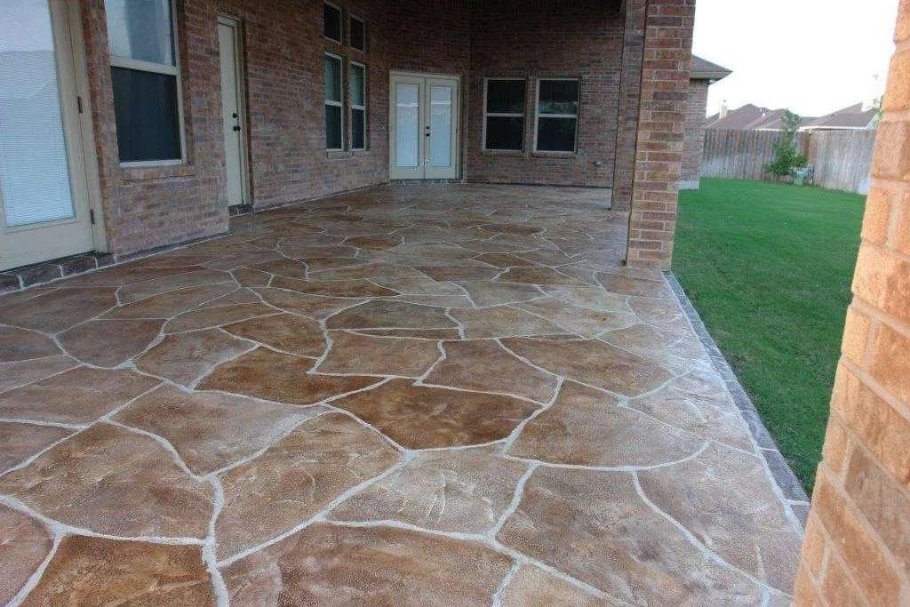 6 common areas for concrete sealer application st louis mo