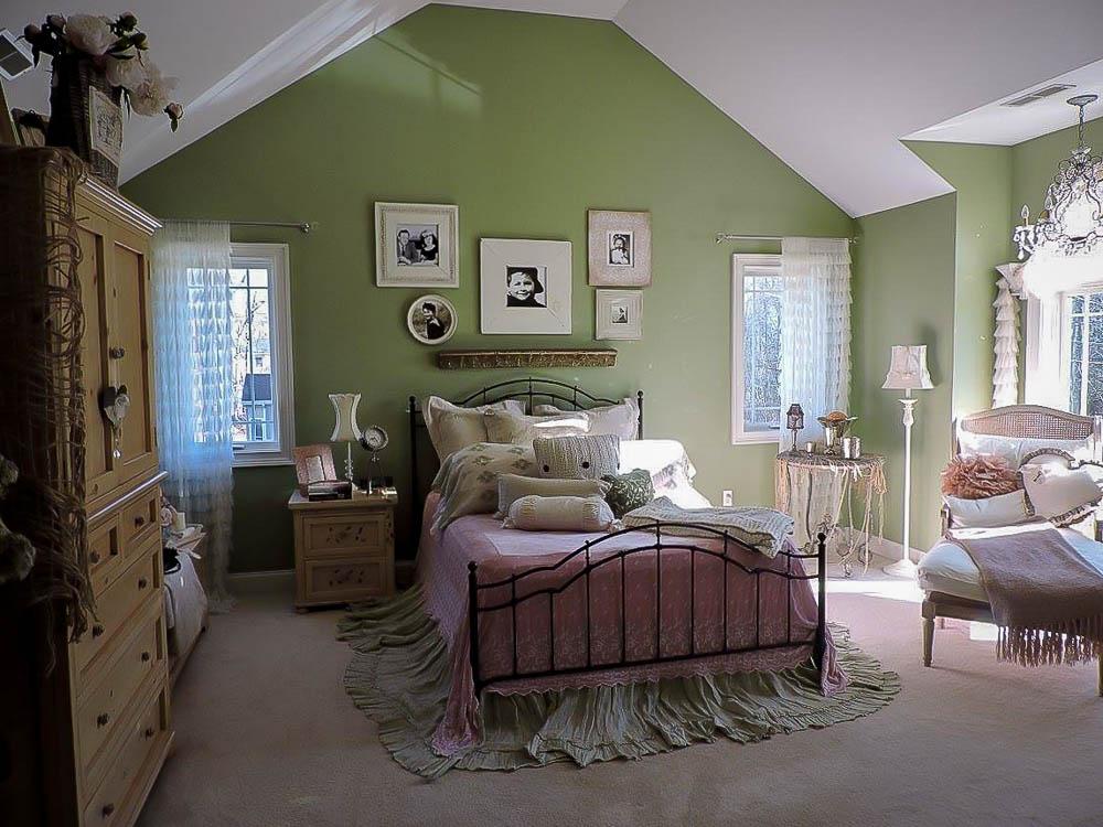 Decorative Interiors Bedroom Myrtle Beach