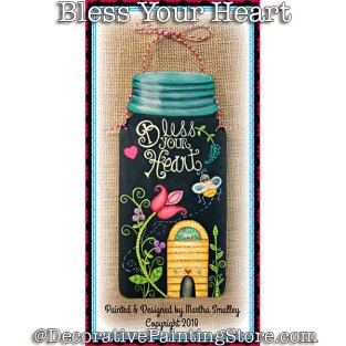 MSD18015web-Bless-Your-Heart