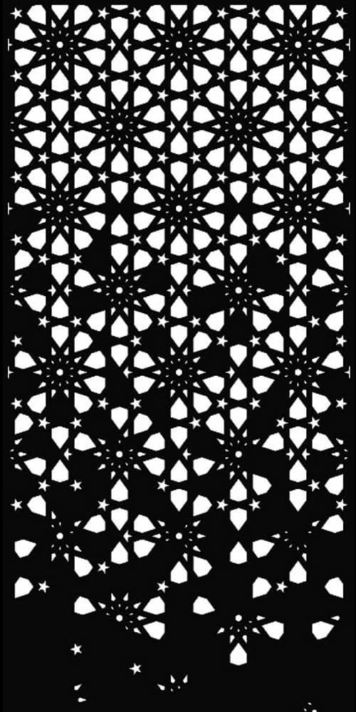 Alahmbra - Gradient Design