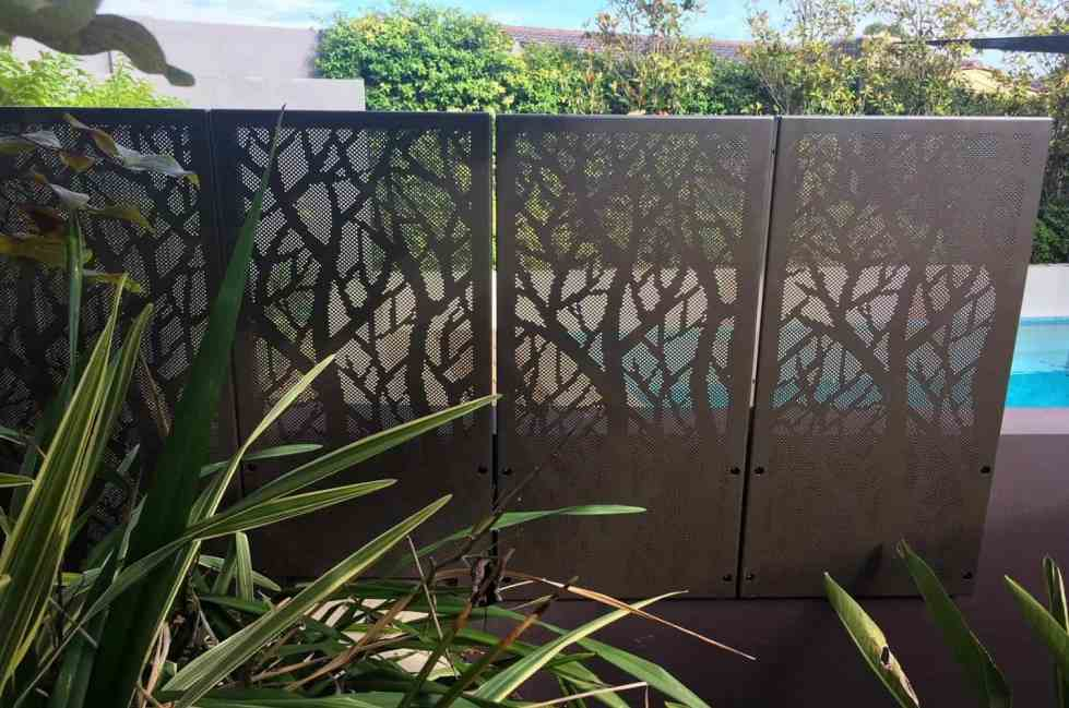Enchanted Jerry Pool Safe Fencing