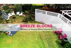 Breeze Blocks Buying Blind - Mags and Tyson House