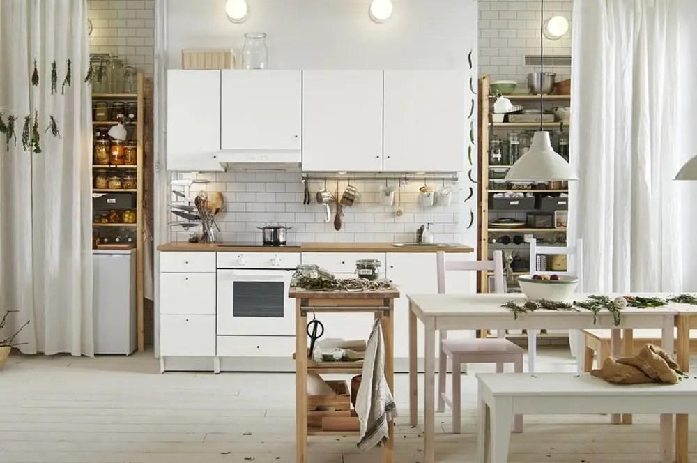 Knoxhult La Cuisine Modulaire Ikea Premier Prix