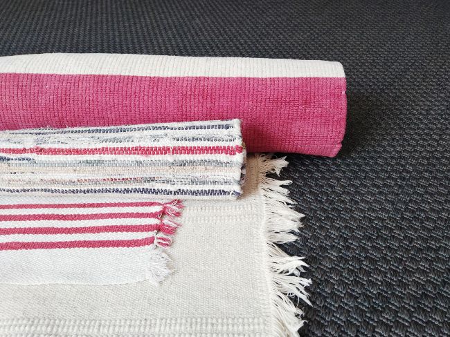 limpiar alfombras independientemente del material - limpieza de primavera