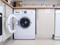 limpiar la lavadora y el lavavajillas - limpieza de primavera - junio relimpito