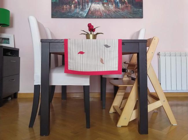 cómo arreglar una silla desencolada con estilo