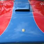 Vintage Ferrari Guy Candy