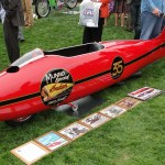 Unusual Automotive Sights From Pebble Beach