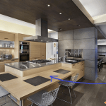Good Kitchen Seating Has Your Back