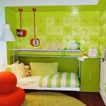 How To Give Kid Rooms A Grown Up Attitude