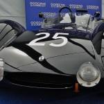 The Glorious Maserati Tipo Birdcage