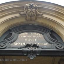Musee Nissim de Camondo