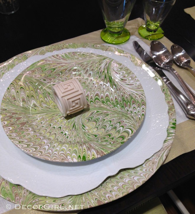 HIVE table setting