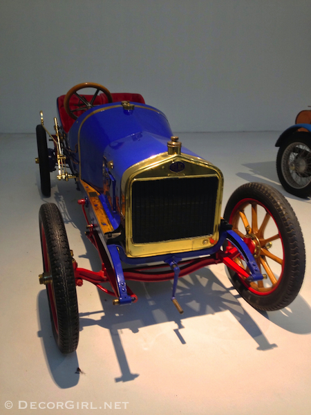 Delage Biplace Type F