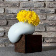 Water Bag Vase from Spin Ceramics