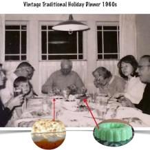 Old holiday food traditions
