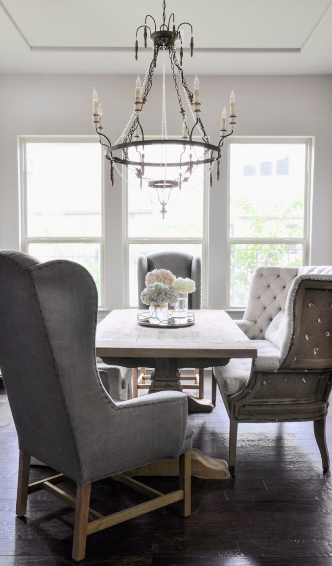 Chandeliers For Dining Room Contemporary