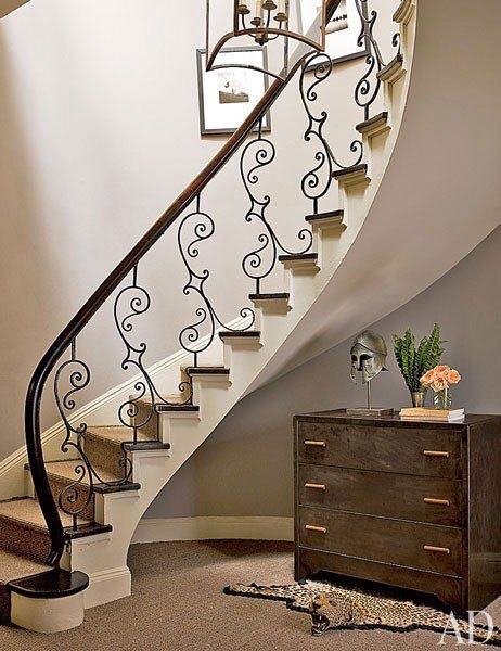 Ý tưởng trang trí lan can cầu thang # cầu thang # cầu thang # cầu thang # cầu thang #decorhomeideas