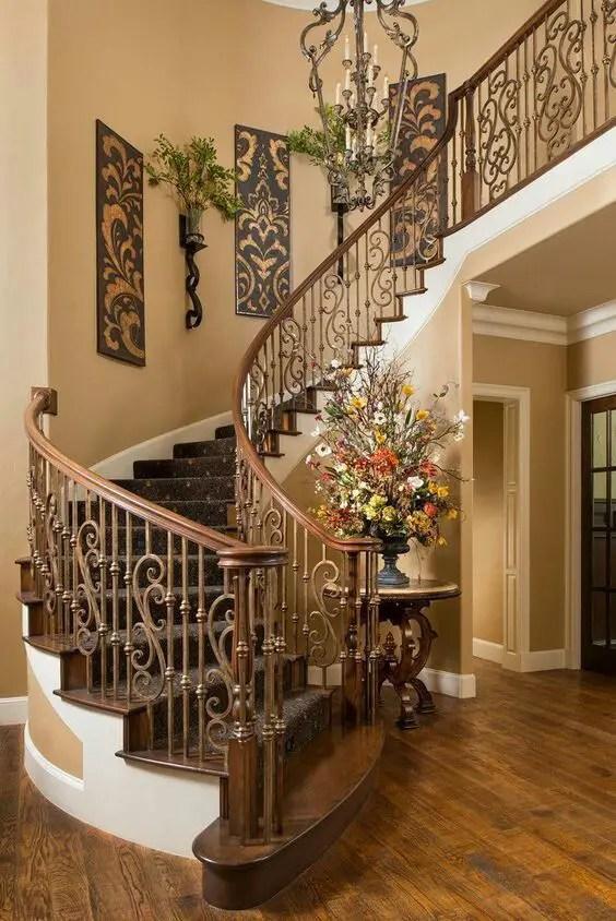 Ý tưởng cầu thang mộc mạc # cầu thang # cầu thang # cầu thang # cầu thang #decorhomeideas