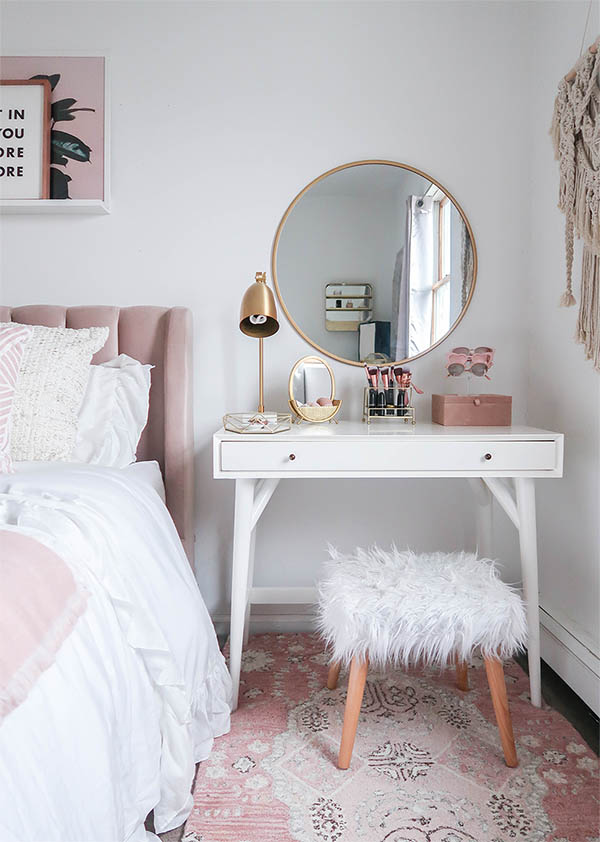 15 super cool vanity ideas for small