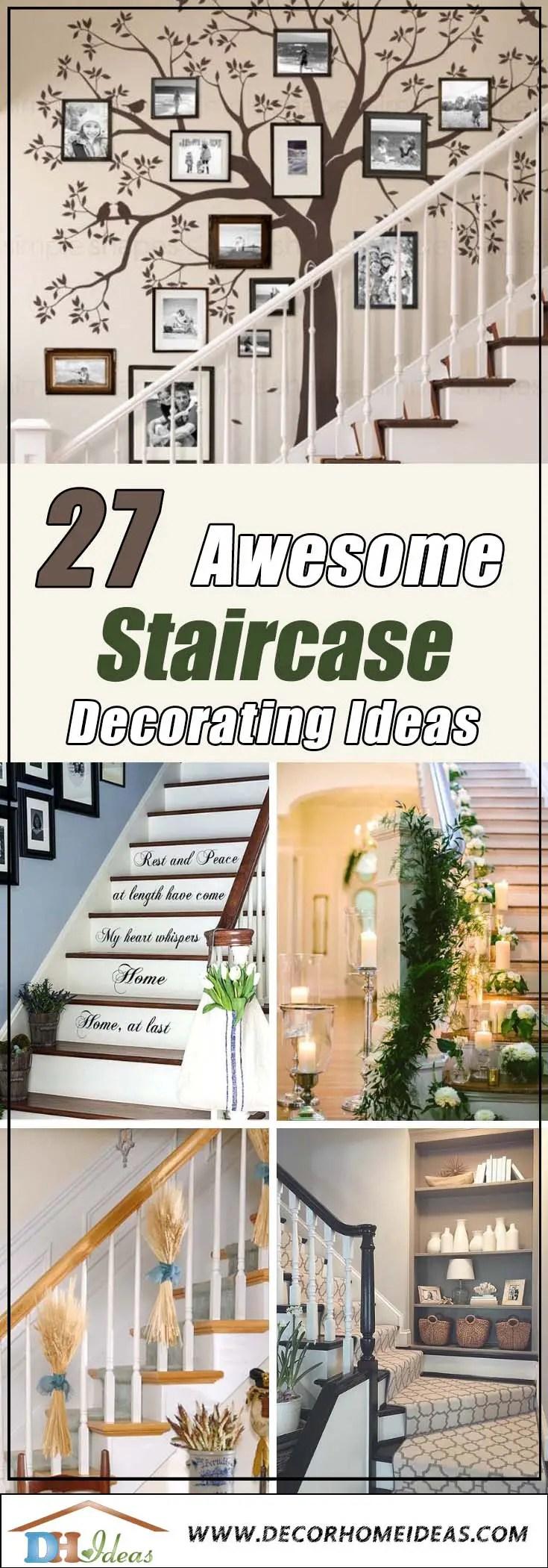 Sac Fjallraven Kanken Noir 32 Decor On Staircase Wall
