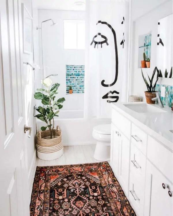 Phòng tắm hẹp với giá bình dân # phòng tắm # phòng tắm chung cư # phòng tắm hẹp #decorhomeideas