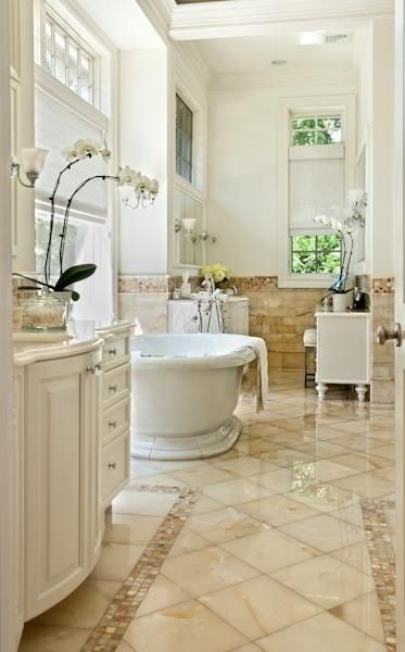 Phòng tắm hẹp có cửa sổ phía trước bồn tắm # phòng tắm # phòng tắm # phòng tắm #decorhomeideas