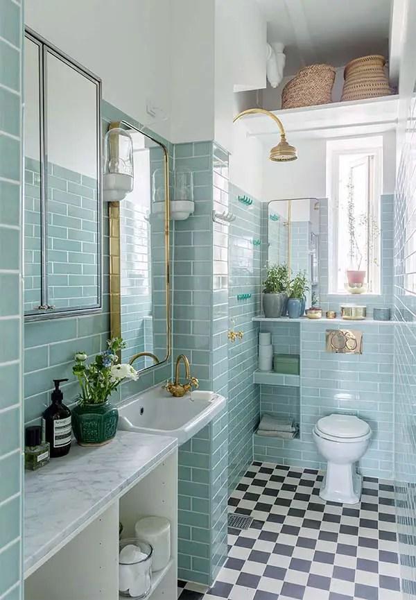Bọt nước trong phòng tắm hẹp # phòng tắm # phòng tắm # phòng tắm # phòng tắm #decorhomeideas