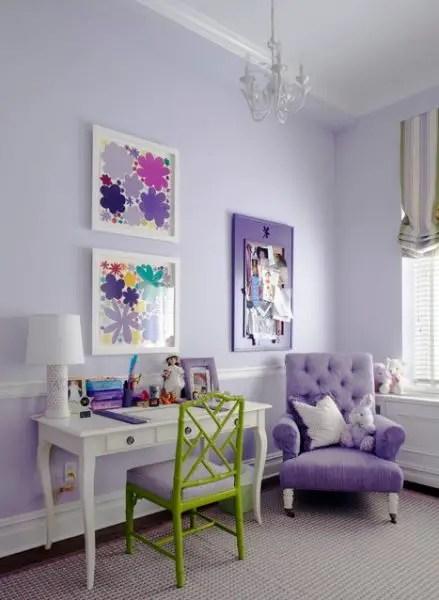 Phòng mẫu giáo bằng sơn màu tử đinh hương # màu sơn # màu sơn # màu sơn # màu sơn # màu sơn # màu sơn