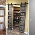 12 Cool Barn Door Closet Ideas You Can Diy Decor Home Ideas