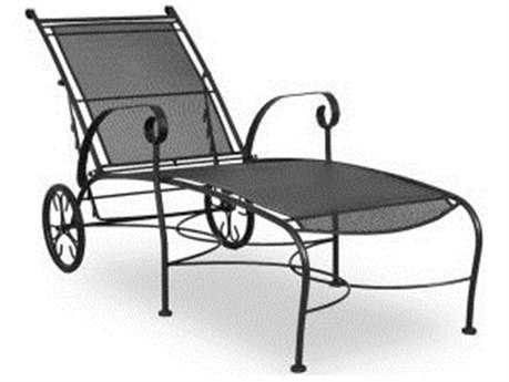 the beauty of wrought iron patio