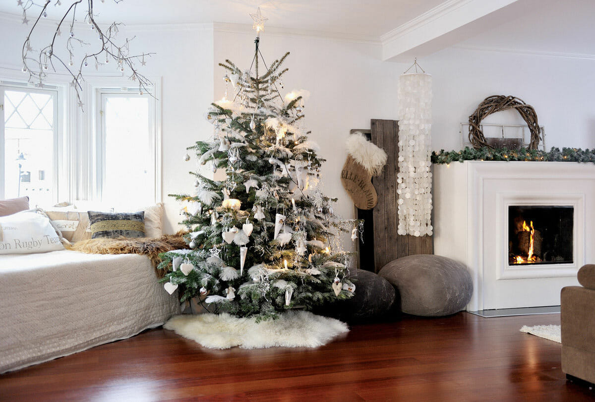 10 Best Christmas Decorating Ideas   Decorilla Christmas Tree Decorations