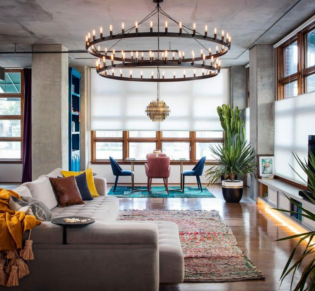 Apartment Interior Design Trends