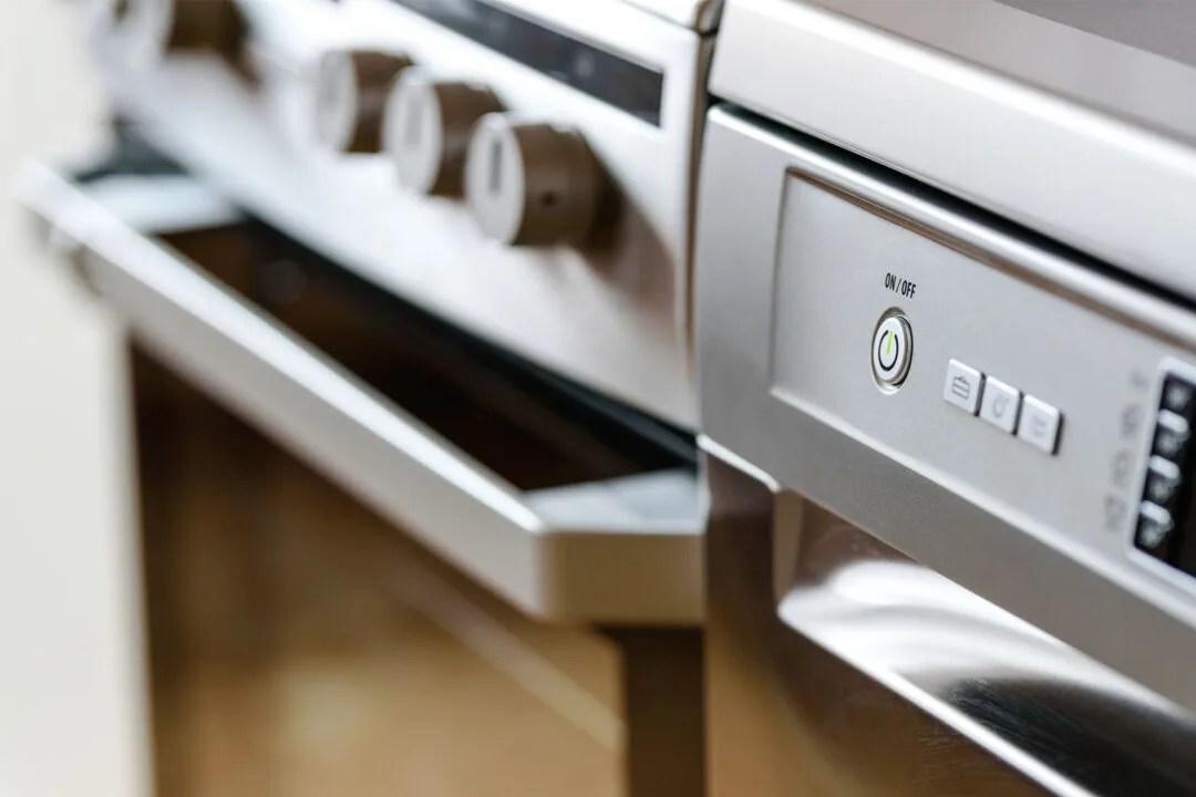 Limpiar los electrodomésticos