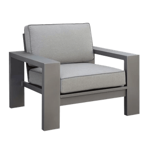 sagers contemporary patio chair with cushions set of 2