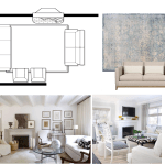 Furniture Layout With Fireplace Off Center Decorist