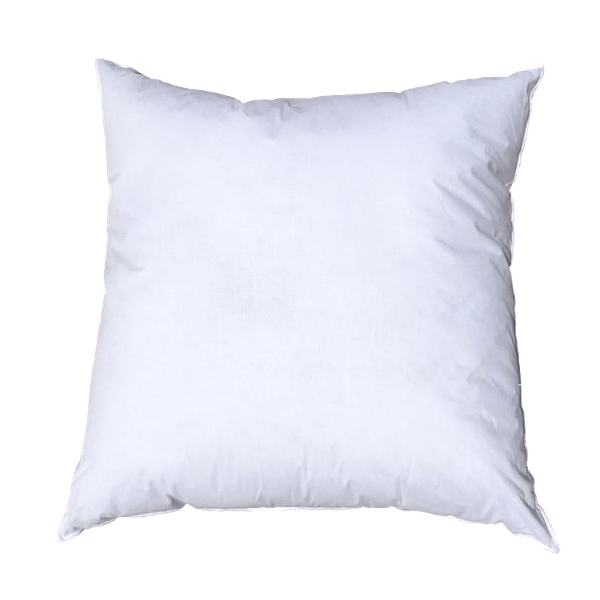24x24 pillow insert machine washable square large form for throw sham 24 x24