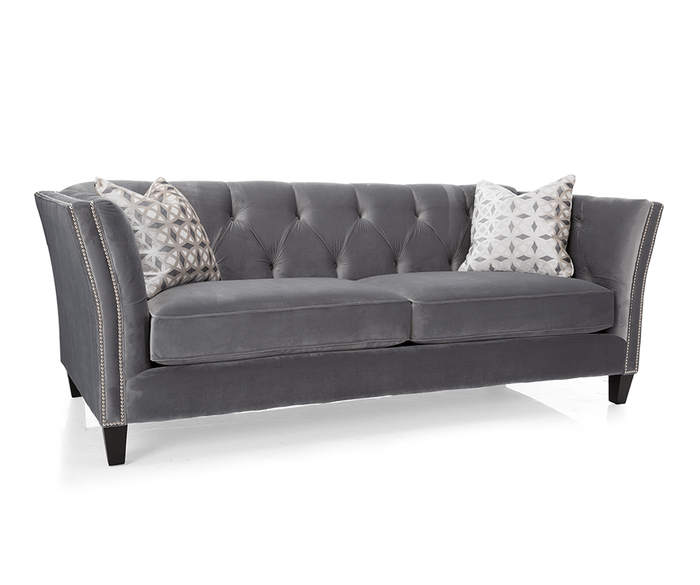 Sectional Couch In Toronto: Fabric Sofa Toronto