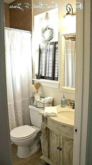 bathroom ideas no windows
