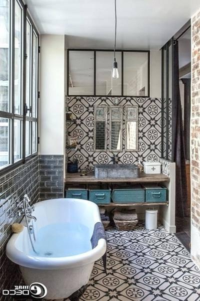bathroom ideas spanish style