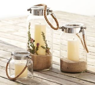 Decor Look Alikes | Pottery Barn Hyannis Lantern